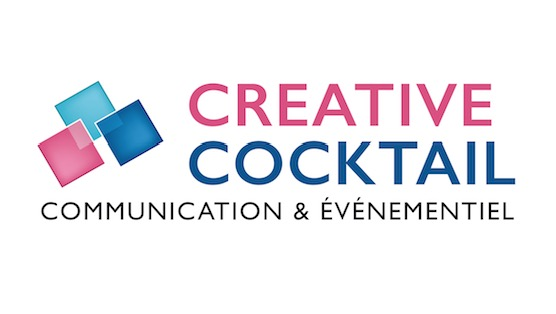 logo agence de communication Auxerre Creative Cocktail